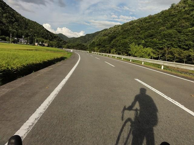 8月21日 ロードコース すずかけ台→嫁ヶ淵→加茂→青野ダム1周→下青野... 8月21日 ロー